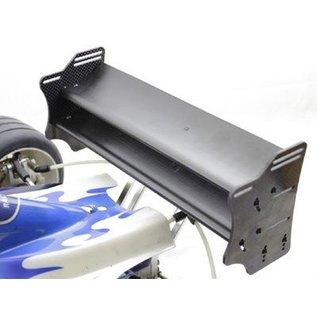 HARM Racing F1 Performance achterspoiler