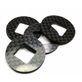 SCS M2 Diff-Shim Carbon 27mm (PL2)