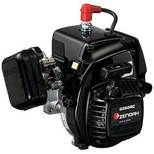 Zenoah G260RC 26cc-motor (standaard)