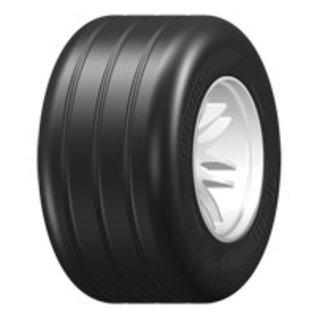 GRP F1 Rear tyre - NEW Rear - M3 Medium