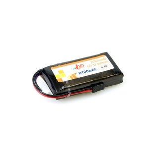 LiFe zender batterij Tx 2100mAh 1C 2S (Futaba 4PX)