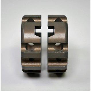 SCS M2 Kooienset 70,0 ° compleet (PL2)