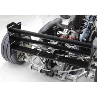 HARM Racing FX-3 Formule 1-chassis