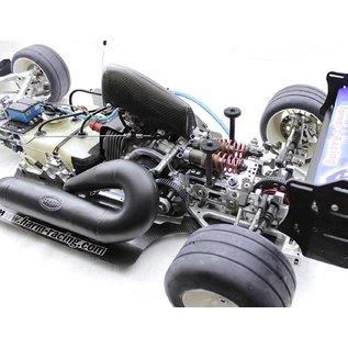 HARM Racing FX-3 Formula 1 chassis