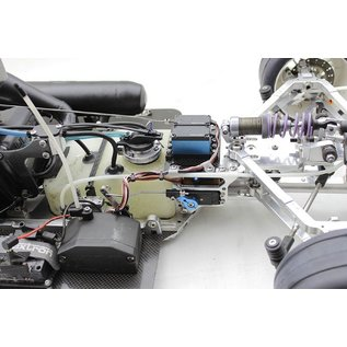 HARM Racing FX-3 Formel 1 Chassis