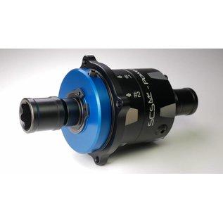 """SCS M2 Cap adjuster unit """"BLUE"""" (PL2)"""