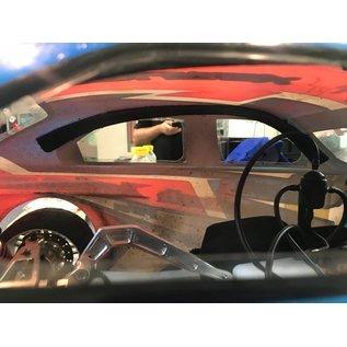 Model Car Studio Carbon rollbar - body protection