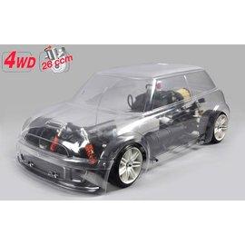 FG modellsport Mini Coope Sportsline 4WD