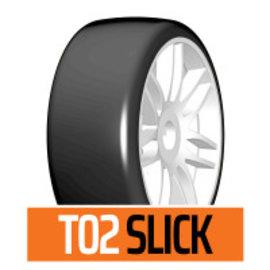 GRP T02 SLICK - S1 XXSoft