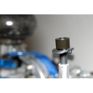 SCS M2 Magnetische Vorrichtung - Karosseriebohrschablone V2 (4Stück)