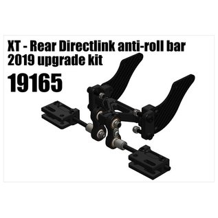 RS5 Modelsport XT - Rear Directlink anti-roll bar 2019 upgrade kit
