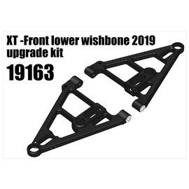 RS5 Modelsport XT - Front lower wishbone 2019 upgrade kit