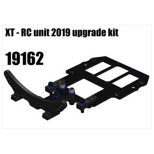 RS5 Modelsport XT - RC unit 2019 upgrade kit