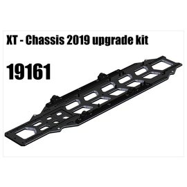 RS5 Modelsport XT - Chassis 2019 upgrade kit