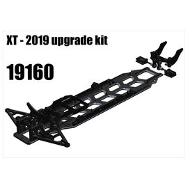 RS5 Modelsport XT - 2019 upgrade kit