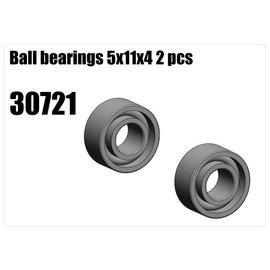 RS5 Modelsport Ball bearing 5x11x4 2pcs