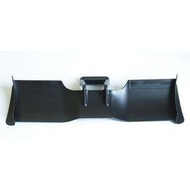 RS5 Modelsport F1 frontspoiler schwarz