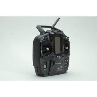 Futaba T4GRS 4-Kanal 2.4Ghz Fernsteuerung