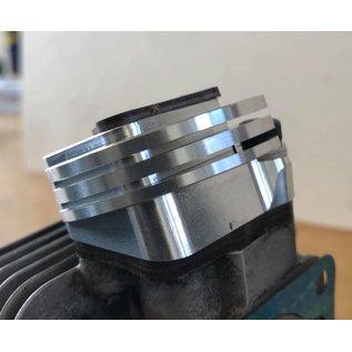 HR Creations Aluminium tuning isolator met koelribben