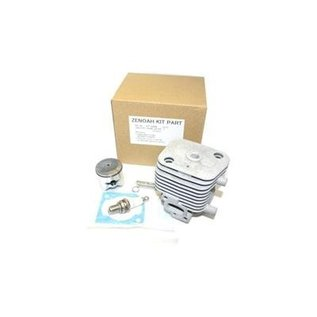 Zenoah Cylinder + piston set 26cc