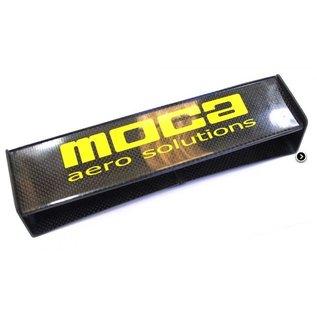 "Samba 'Moca' Aero solutions carbon ""WU"" Heckflugel"