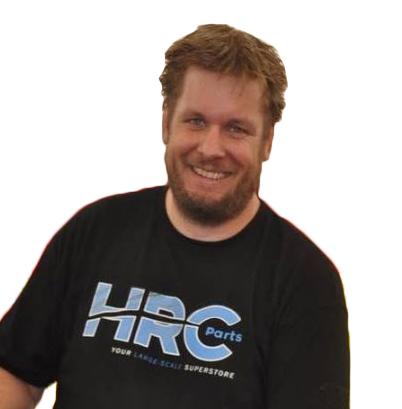 HRC-Parts.com by Marco