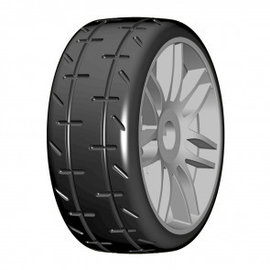GRP 10 Pairs of GRP 1:8 GT tire