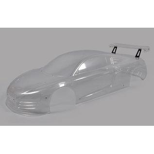 FG modellsport Komplettes Audi R8-Karosserie-Set