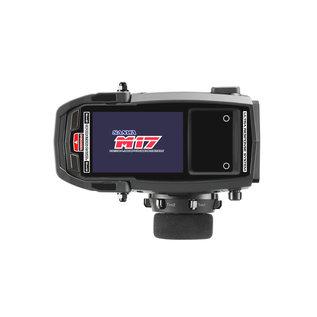 Sanwa SANWA M17 2.4Ghz Zender-Set met RX491 ontvanger
