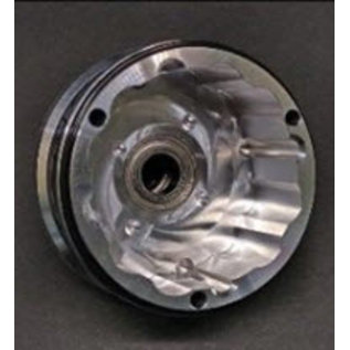 Mecatech Racing Active Differential housing right
