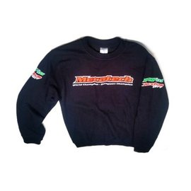 "Mecatech Racing Sweater Mecatech ""World Champion"""
