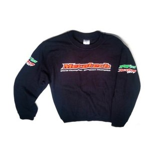 "Mecatech Racing Sweater Mecatech ""World Champion"""