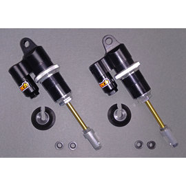 "Mecatech Racing ""Variable Flow"" schokdempers 4 Stuks"
