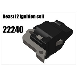 RS5 Modelsport Beast I2 ignition coil