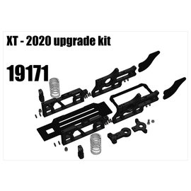 RS5 Modelsport XT - 2020 upgrade kit