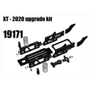 RS5 Modelsport XT - 2020 upgradekit