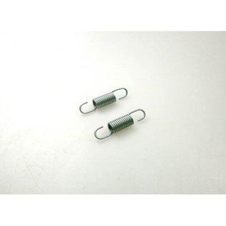 Genius Springs for Best-Pipe manifold (2 pcs)