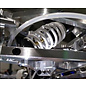 Mecatech Racing Lower rollbar mount 3 holes Left (new 2019)