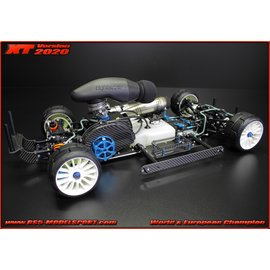RS5 Modelsport XT 2020 Touring Car Chassis kit