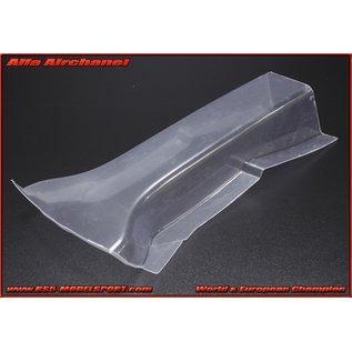 RS5 Modelsport Luchtkanaal voor Alfa bodyshell