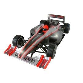 Lightscale Silhouette Formel 1 Karosse  unlackiert (universal)
