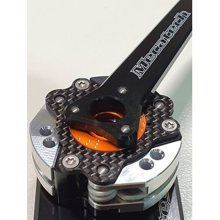 Mecatech Racing Preload tool for Mecatech 2020 clutch