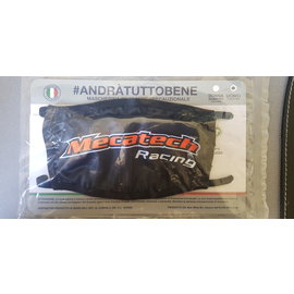 Mecatech Racing Face mask Mecatech Racing