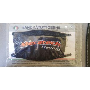 Mecatech Racing Face mask Mecatech Racing (Not medical)