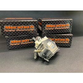 "Mecatech Racing ""High End"" Race Carburateur"