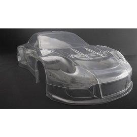 Porsche 911 GT3R Karosserie-Set -  1,5mm