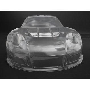Porsche 911 GT3R body - 1,5mm