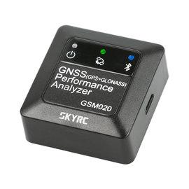SkyRC GPS Geschwindigkeits Messgerät
