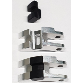 Mecatech Racing Bi - Materal clutch pads  (3 pieces)