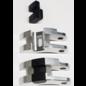 Mecatech Racing Bi - Material Kupplungsbeläge (3 Stück)